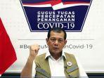 BREAKING NEWS: Aceh Diusulkan Masuk Daerah Prioritas Penanganan Covid-19