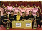 VIRAL Bangunkan Sahur Pakai Musik, K-Conk Darusa Kolaborasikan Alat Musik Tradisi dan Tong Plastik