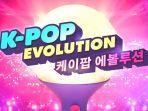Super Junior, (G)I-DLE, Hingga Kang Daniel Turut Tampil pada Serial K-Pop Evolution