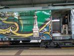 Kereta Api Prameks, 27 Tahun Melayani, Tinggalkan Berjuta Kenangan