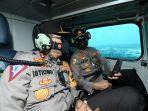Patroli Udara, Kabaharkam: Tol Jakarta-Cikampek Sepi, Masyarakat Patuhi Kebijakan Pemerintah