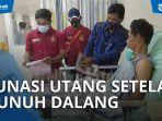 Kabar Terbaru Kasus Keluarga Anom Subekti, Judi Online dan Terlilit Utang Jadi Motif Korban Dihabisi