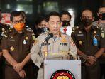 Listyo Sigit Prabowo Calon Tunggal Kapolri, DPR Butuh 20 Hari untuk Putuskan