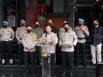 PROFIL LENGKAP Listyo Sigit, Calon Tunggal Kapolri: Eks Ajudan Jokowi, Ikut Tangkap Djoko Tjandra