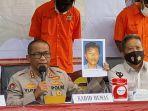 Satu Buronan Tersangka Penembakan Paranormal Ditangkap di Jasinga Bogor