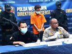 Terungkap Detik-detik 2 Pedagang Bakso Bunuh Rekannya di Kontrakan Bogor, Korban Dibunuh Saat Tidur