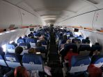 Penumpang Meninggal di Pesawat, Penerbangan Ini Terpaksa Mendarat Darurat