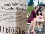 Klarifikasi Kades Digeruduk Warga Gara-gara Listrik Padam Jelang Ikatan Cinta: Sampai Pusing