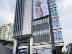 Kado Tower dari Gilang Widya Pramana Untuk Istrinya di Usia 29 tahun