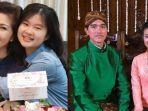 Ibunda Felicia Tissue Kembali Unggah Foto Bersama Presiden Jokowi dan Kaesang: Gusti Ora Sare