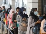 YLKI: Masyarakat Konsumen Jadi Korban Inkonsistensi Pemerintah Tangani Covid-19