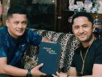 Hengky Kurniawan Bagikan Kabar Duka, sang Kakak Meninggal karena Covid-19: Selamat Jalan