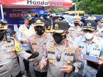 Kakorlantas Polri Pastikan Titik Penyekatan di Jawa Timur Sudah Siap Antisipasi Pemudik