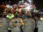 Arus Balik Lebaran, Truk Sumbu 3 ke Atas Dilarang Masuk ke Jalan Tol dari Semarang Hingga ke Jakarta