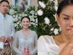 Kalina Oktarani Nangis Ungkap Penyebab Batal Nikah dengan Vicky Prasetyo, Minta Maaf Pada Sang Papa