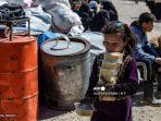 Pasukan Pimpinan Kurdi di Timur Laut Suriah Tangkap 9 Orang dalam Operasi Anti-ISIS