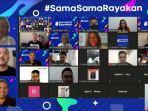 Kampanye #SamaSamaRayakan, Produsen Minol Imbau untuk Tahu Batas