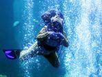 Menparekraf: Destinasi Wisata Boleh Buka di Masa Libur Lebaran