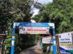 Manfaatkan Popularitas Sinetron Ikatan Cinta, Kampung KB Bojongsari Depok Kampanye Hidup Sehat