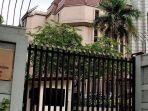 Kedubes Rusia di Jakarta Diterobos Seorang Pria, Ini Motifnya