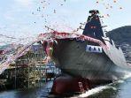 Mengenal Mogami, Kapal Fregat Jepang yang Akan Dikirim dan Diproduksi Bersama di Indonesia