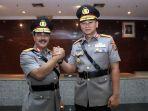 Komjen Agus Andrianto Pernah Bercita-cita Jadi Pegawai Kantor Pos, Berikut Cerita Lengkapnya