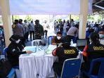 AS Tambah Dukungan Dana Rp 50,75 Miliar untuk Program Vaksinasi Indonesia