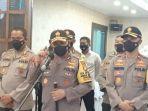 Dukung Tindakan Pangdam Jaya Copot Baliho Rizieq, Irjen Fadil: Memasang Spanduk Harus Ada Izinnya