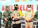 Kapolda Metro Jaya Perintahkan Angkut Motor Pengendara yang Nekat Konvoi Saat Malam Tahun Baru 2021