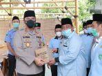 Kapolda NTB dan BKPRMI Canangkan Pemuda Indonesia Mengaji di Mataram
