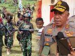 Dilantik Jadi Kabaintelkam Polri, Putra Papua Irjen Paulus Waterpauw Akan Jadi Jenderal Bintang Tiga