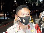 Ledakan di Menteng, Polisi Periksa Saksi dan Amankan Barang Bukti Serpihan Kertas