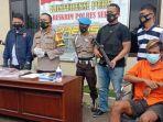 Wanita Pedagang Sayur di Serang Jadi Korban Pembunuhan, Pelakunya Ditangkap Saat Tiduran di Gubuk