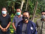 8 Tahanan Kabur, Kapolres Serdangbedagai AKBP Robin Simatupang Diperiksa Propam