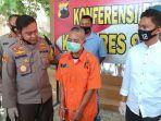 Seorang Pemuda Cabuli 3 Bocah di Kuburan pada Siang Hari, Modusnya Hendak Cek Keperawanan Korban