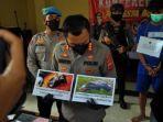 Pemuda Asal Depok Lakukan Pembunuhan Berantai Terhadap Gadis SMA dan Janda Muda di Bogor