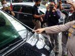 Pengusaha Tekstil yang Mobilnya Ditembaki Kini Masih Trauma, Polisi Belum Bisa Mintai Keterangan