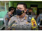 Pria Asal Solo yang Pukul Petugas Penegak Prokes Kini Jadi Tersangka, Ternyata Seorang Residivis