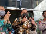 Kapolri Jenderal Listyo Sigit: Polri Sepakat Bersinergi dengan KPK Lakukan Join Investigasi