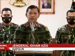 Daftar Perwira Polisi yang Dicopot Idham Azis saat Menjabat Kapolri: Kapolda hingga Kapolres