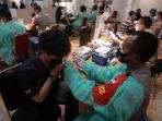 Kan Hiung Jelaskan Selain Vaksinasi, Masyarakat Bisa Cegah Penyebaran Virus Covid-19