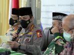 Polri Siap Bersinergi dengan Muhammadiyah Menjaga Kamtibmas, Termasuk dalam Penanganan Covid-19
