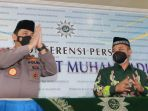 Sinergi Polri dan Ormas Islam Bisa Cegah Gerakan Radikalisme