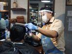 Kelascukur, Sarana Kevin Tania Berbagi Ilmu Tentang Bisnis Barbershop