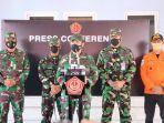 Masih Cari KRI Nanggala 402, TNI: Pesawat Poseidon Diharapkan Bisa Segera Datang