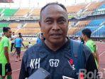 Martapura FC Kini Menjadi Dewa United dan Diarsiteki Oleh Kas Hartadi