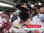 Kafe RM, Lokasi Penembakan Anggota TNI Resmi Disegel Permanen oleh Satpol PP