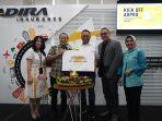 Dukung Gerakan Nasional Non-Tunai, KasPro Sediakan Layanan Uang Elektronik untuk Adira Insurance