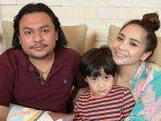 Aksi Nagita Slavina di Rumah Bikin Keanu Geleng-geleng Kepala: Ada Sisi Ini juga