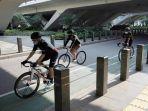 Trotoar, Jalur Khusus Sepeda dan Keadilan di Jalan